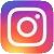Instagram Logo Perlenklassiker